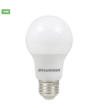 Sylvania 8.5 Watt E27 Led Ampul